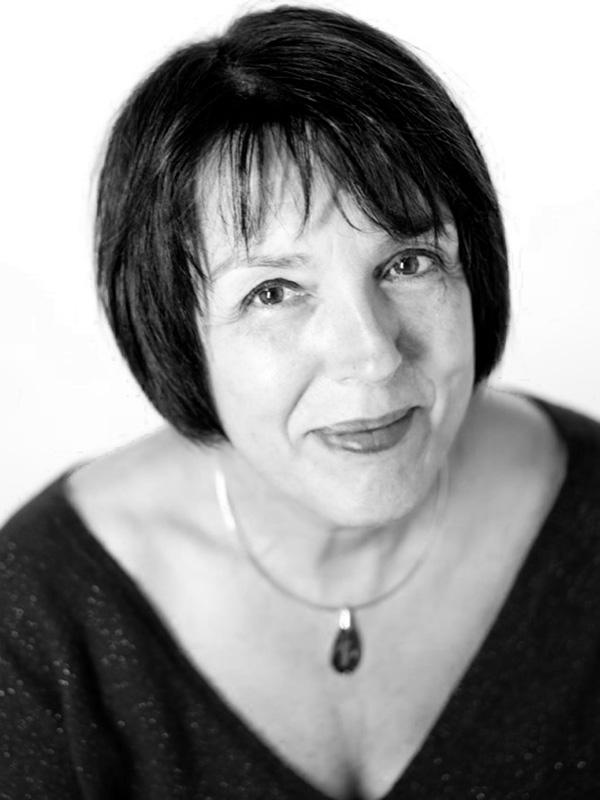 Portrait Anne Monique Sellès