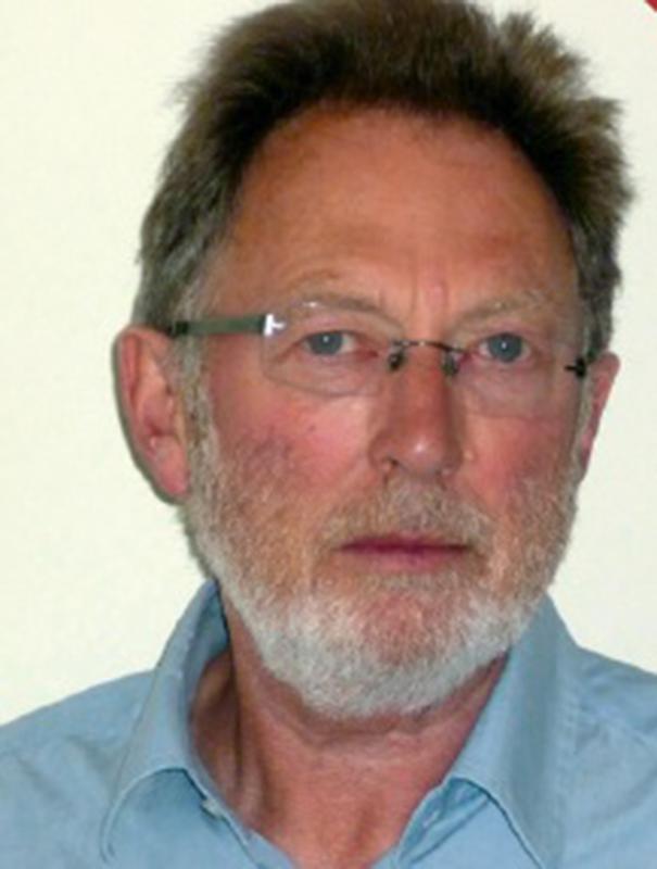 Portrait Christian Merle