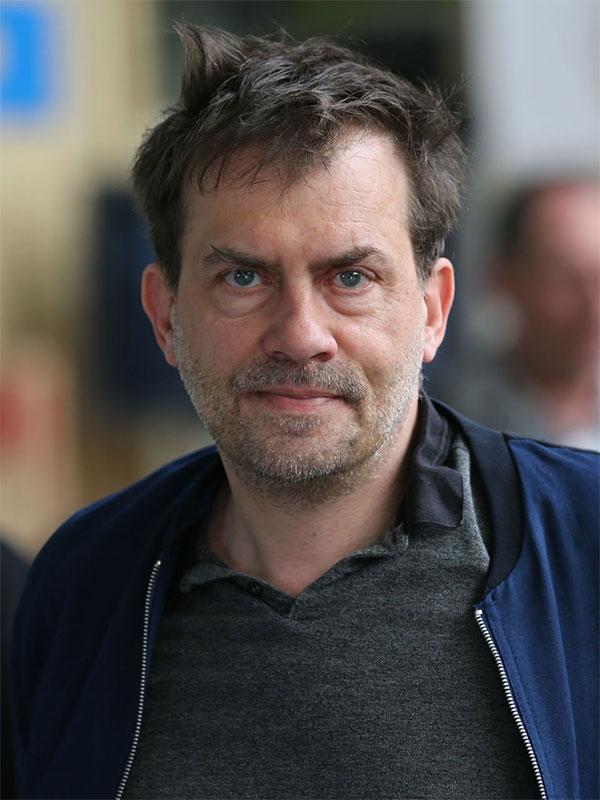 Portrait Dominique Cardon