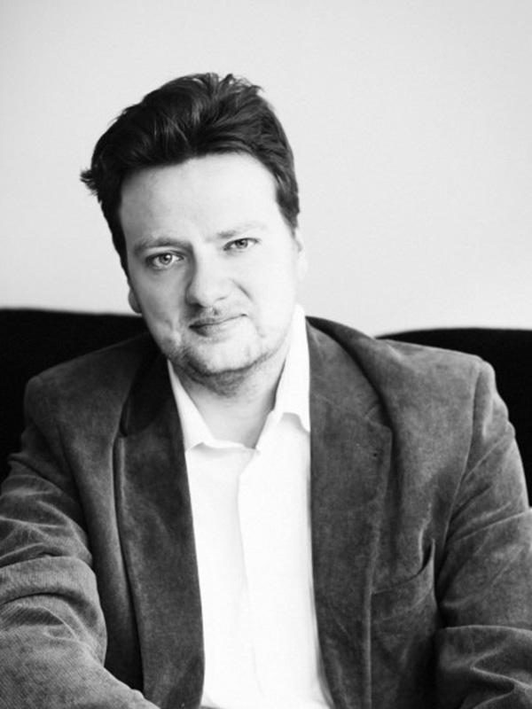 Portrait François De Smet