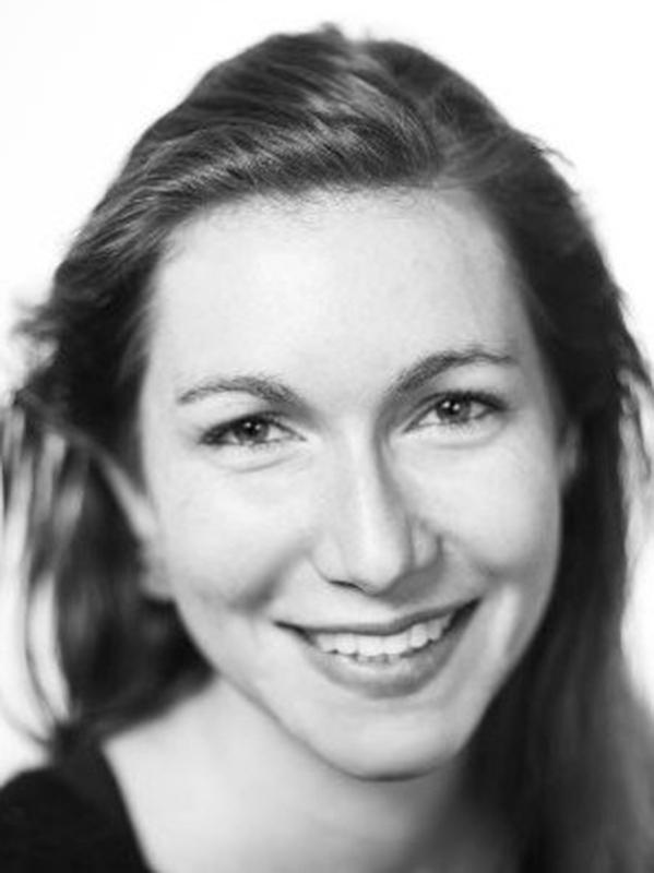 Portrait Marion Genaivre