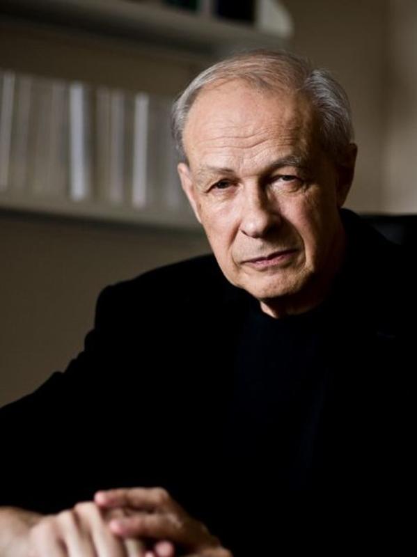 Portrait Michel Aglietta