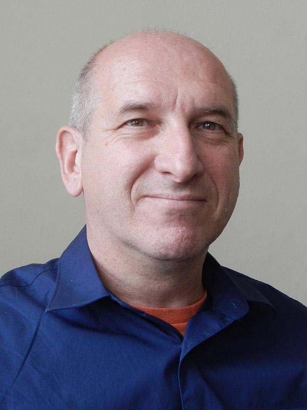 Portrait Michel Bauwens