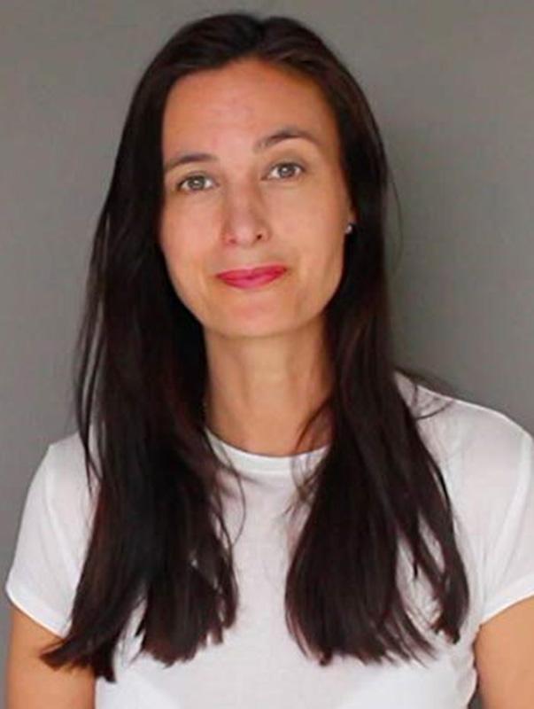 Portrait Nadia Joynson