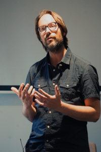 Méta Collapsologie Jean Chamel