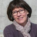 Portrait Christine Gonze Conrad